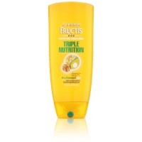 Dầu xả Garnier Fructis Triple Nutrition 750ml - 2846