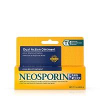 Thuốc mỡ kháng sinh Neosporin 28.3g - T216
