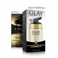 Kem dưỡng da chống nắng Olay Total Effects 7in1 50ml  - 1847