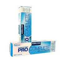 Kem đánh răng Kirkland Pro Complete Whitening 216g - 2086