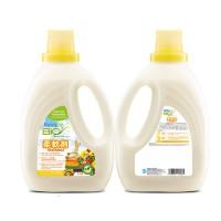 Nước xả vải Baby BIO hương đồng nội 2kg - 2131