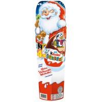 Hộp 4 trứng Chocolate Kinder Uberraschung - 1137