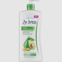 Dưỡng thể toàn thân Vitamin E St.Ives 621ml - 1452