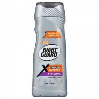 Sữa tắm Right Guard Hydrating 473ml - 1460