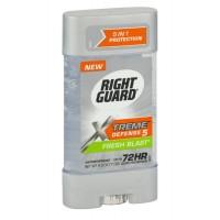 Gel khử mùi Right Guard Fresh Blast 113g - 1473