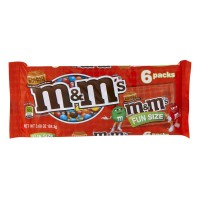 Kẹo chocolate M&M Peanut Butter 104.3g  - 1568