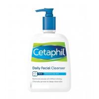 Sữa rửa mặt Cetaphil Daily Facial Cleanser 237ml  - 1601