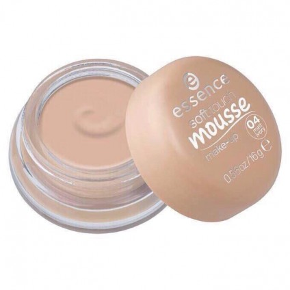Phấn tươi Essence Soft Touch Mousse 16g - 1931