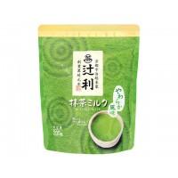 Bột trà sữa Tsujiri Matcha Milk 200g - 1610