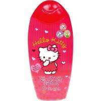 Sữa tắm trẻ em Hello Kitty 200ml - 1920
