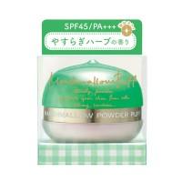 Phấn chống nắng Kowa Marshmallow Puff  SPF 45 - 1613