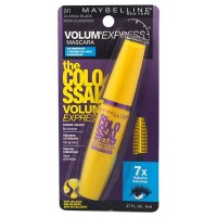 Mascara Maybelline Colossal Volum Express 7x - 1621