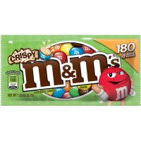 Kẹo chocolate M&M Crispy 38g - 1626