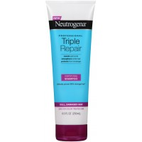 Gội xả Neutrogena Professional Triple Repair 250ml - 1627