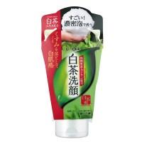 Sữa rửa mặt trà xanh Rohto Shirochasou 120g - 1628