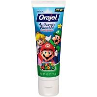 Kem đánh răng trẻ em Orajel 119g - 1639