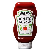 Tương cà chua Heinz 567g - 1650