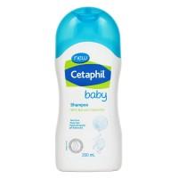 Dầu gội cho bé Cetaphil Baby 200ml - 1664