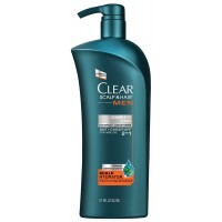 Gội xả Clear Scalp & Hair Men 647ml - 1671