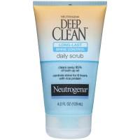 Sữa rửa mặt Neutrogena Deep Clean 125ml - 1682