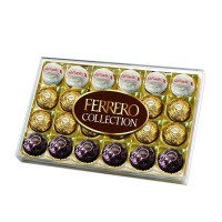 Chocolate Ferrero Collection (24v) -1714