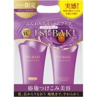 Bộ dầu gội Shiseido Tsubaki Volume Touch (2chai) - 1716
