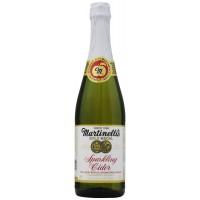 Nước ép táo có gas Martenellis Sparkling Cider 750ml - 172