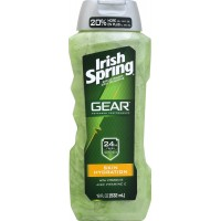 Sữa tắm Irish Spring Gear 532ml - 1724