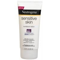 Kem chống nắng Neutrogena cho da nhạy cảm SPF 60+ - 1765