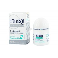 Lăn khử mùi đặc trị EtiaXil cho da nhạy cảm - 1781