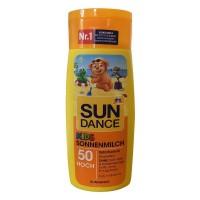 Kem chống nắng Sundance 50 SPF 200ml - 1862