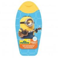 Sữa tắm trẻ em Minions 200ml - 1869
