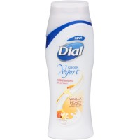 Sữa tắm Dial Vanilla Honey Yogurt 473ml - 1945