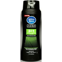 Sữa tắm White Rain Men 3in1 Fresh Mountain 443ml - 1948