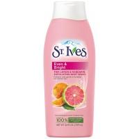 Sữa tắm ST.Ives hương cam chanh 709ml - 1999