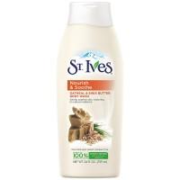 Sữa tắm ST.Ives hương lúa mạch và bơ 709ml - 2000