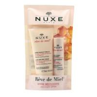 Bộ son dưỡng và kem dưỡng da tay Nuxe - 2012