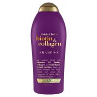 Dầu gội OGX Biotin & Collagen 750ml - 2032