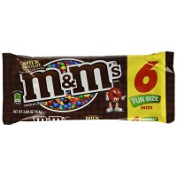 Kẹo Milk Chocolate M&M 79.4g - 2042
