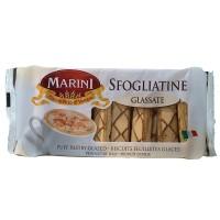 Bánh Marini Sfogliatine Glassate 200g - 2091