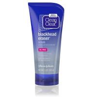 Sữa rửa mặt Clean&Clear Scrub 141g - 2101