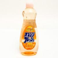 Nước rửa chén Papai hương cam 600ml - 2126