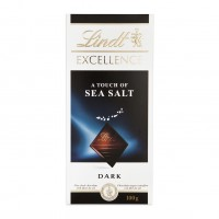 Chocolate Lindt Dark Sea Salt - 2167