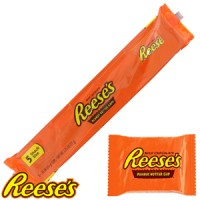 Milk chocolate Reese's Peanut Butter 77g - 2169