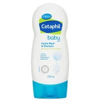 Sữa tắm gội Cetaphil Baby Moisturising 230ml - 2180