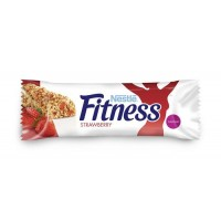 Bánh ngũ cốc Nestlé Fitnesse strawberry - 2192