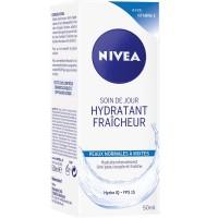 Kem dưỡng da giữ ẩm Nivea SPF 15 50ml - 2237