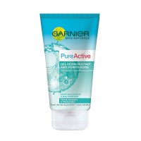 Sữa rửa mặt Garnier Skin Active 150ml - 2232