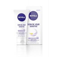 Kem dưỡng da dành cho da nhạy cảm Nivea SPF 15 50ml - 2238