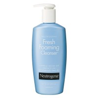 Sữa tẩy trang Neutrogena Fresh Foaming Cleanser 198ml - 2255